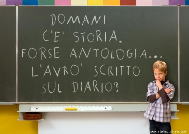 O Grammatica?